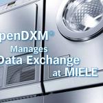 OpenDXM MIELE