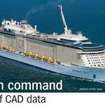 PROSTEP CAD Data