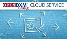 OpenDXM GlobalX Cloud