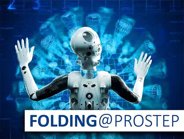 Folding@prostep