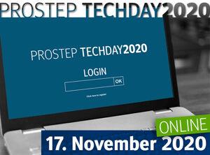 PROSTEP TechDay 2020