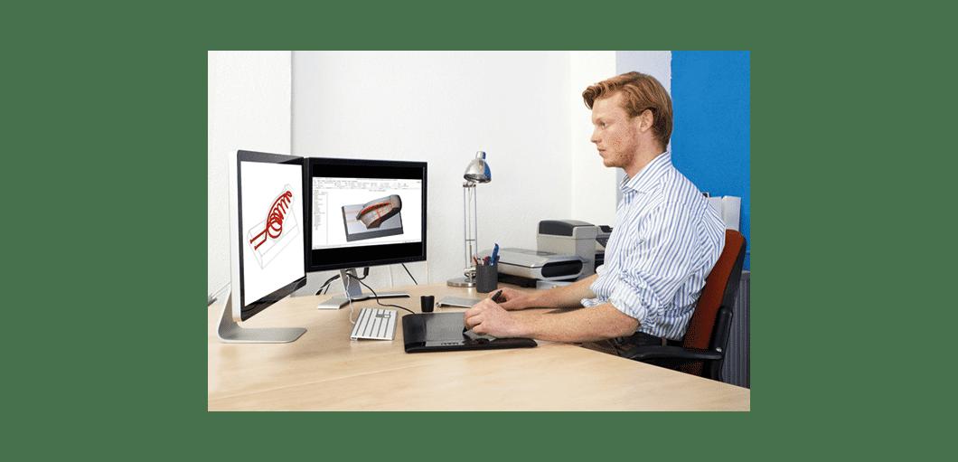 PROSTEP SmartCAD Models