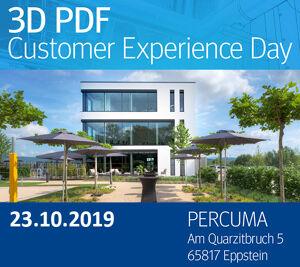 3DPDF PROSTEP Day