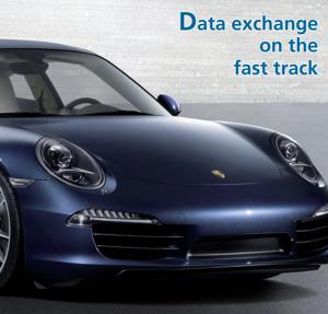 PROSTEP - Data Exchange
