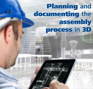 3D Assembly - PROSTEP