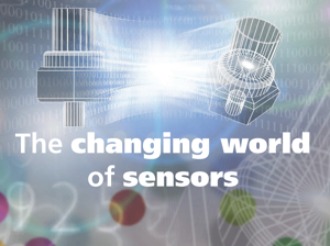 The Changing World of Sensors - PROSTEP Sensata