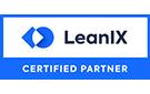 leanIX_Certified_Partner_Logo_S