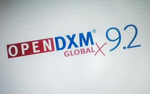 OpenDXM GlobalX 9.2