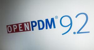 OpenPDM 9.2