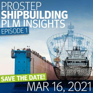 PROSTEP Shipbuilding PLM Insights