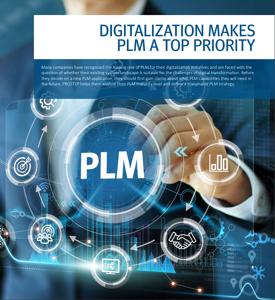 PROSTEP Digitalization PLM